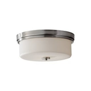 Kincaid 3-light Flush Mount
