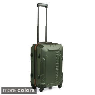 Timberland Boscawen 21-inch Carry On Hardside Spinner Luggage Upright
