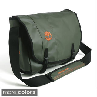 Timberland Messenger Canon Mountain Messenger Bag