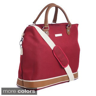 Anne Klein Vintage Edition Boarding Tote Bag