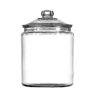 Anchor Hocking 1-gallon Heritage Hill Jar
