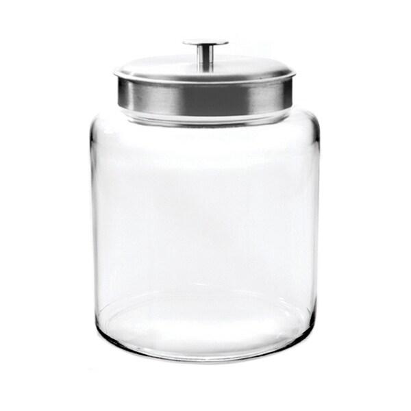 2-gallon Montana Jar with Aluminum Cover