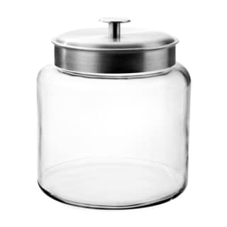 1.5-gallon Montana Jar with Aluminum Cover