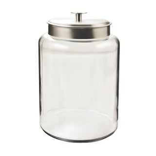 2.5-gallon Montana Jar with Aluminum Cover