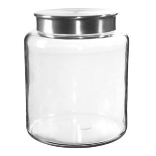 2-gallon Flat Lid Mod Montana Jar