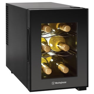 Westinghouse Thermal Electric 6-bottle Wine Cellar