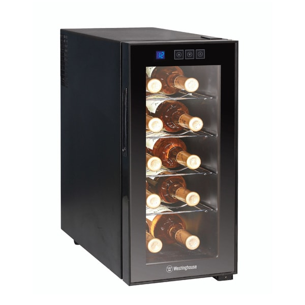 Westinghouse Thermal Electric 10-bottle Wine Cellar