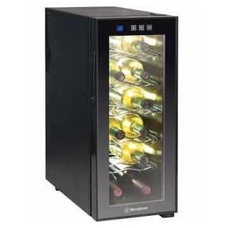 Westinghouse Thermal Electic 12-bottle Wine Cellar