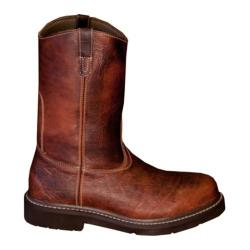 Men's Buffalo Jackson Trading Co. Redfield Boot Red Rock Tumbled Bison