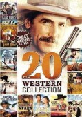 20-Film Western Collection: Vol. 3 (DVD)