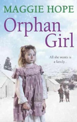 The Orphan Girl (Paperback)