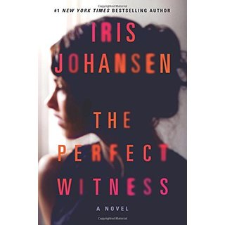 The Perfect Witness (Hardcover)