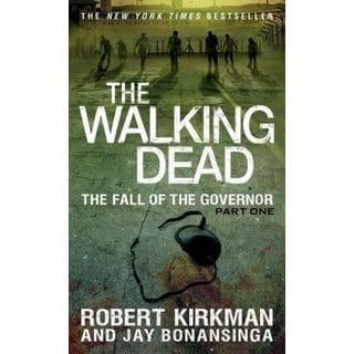 The Walking Dead: The Fall of the Governor (Paperback) 12217085