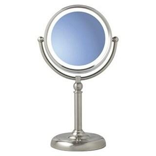 Lighted Makeup Mirror 20x Magnification Makeup Vidalondon