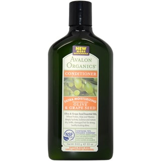 Avalon Extra-moisturizing Olive and Grape Seed 11-ounce Conditioner