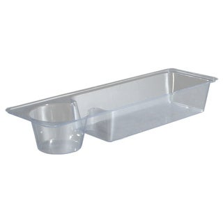 Walker Basket Tray and Cup Holder Insert