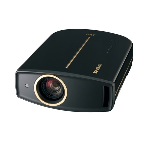 JVC Full HD D-ILA Home Theatre Front Projector DLA-HD990