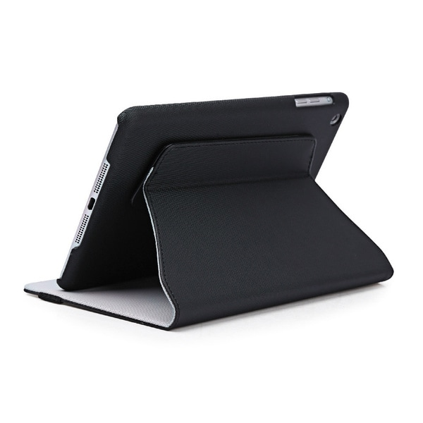 V7 Slim Rotating TA45-8-BLK-14N Carrying Case (Folio) for iPad mini -