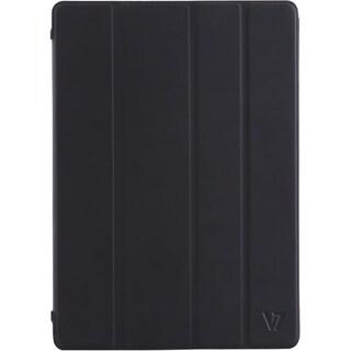 V7 Ultra Slim TA55-10-BLK-14N Carrying Case (Folio) for iPad Air - Bl