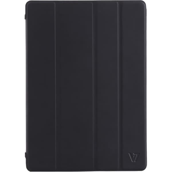 V7 Ultra Slim TA55-10-BLK-14N Carrying Case (Folio) for iPad Air - Bl