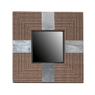 Privilege Square Mirror