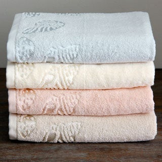Lenox Sea Side Bath Towels (Set of 3)