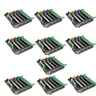 Brother DR110 Compatible Drum Unit (Pack of 10)