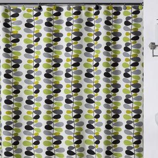 Juniper Shower Curtain and Hook Set