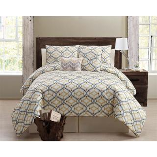 Tangiers 5-piece Comforter Set