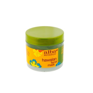 Alba Botanica Hawaiian Papaya Enzyme 3-ounce Facial Mask