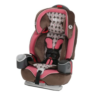 Graco Nautilus 3-in-1 Car Seat in Blair