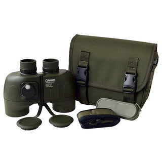 Coleman 7 X 50 Waterproof Binoculars