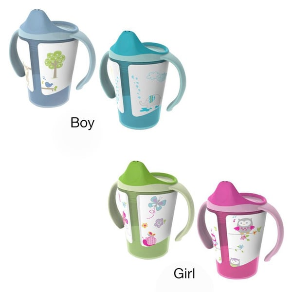 Born Free Grow With Me Training Cup (2 Pack) 12219563