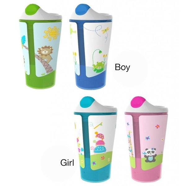 Born Free Grow With Me Sippy Cup (2 Pack) 12219566
