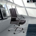 Director Pro White Office Chair