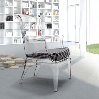 Transparent Vision Chair