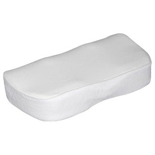 Priage Anti-Snore Adjustable Memory Foam Core Pillow