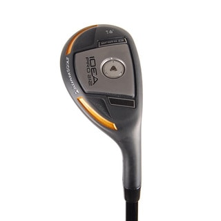 New Adams IDEA Pro a12 Hybrid