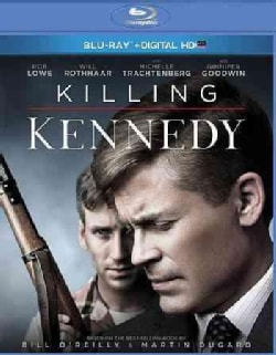 Killing Kennedy (Blu-ray Disc)