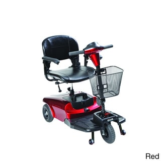 Drive Medical Bobcat 3-wheel Compact Scooter
