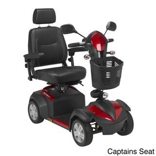 Drive Medical Ventura 4-wheel Scooter
