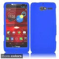 BasAcc Silicone Case for Motorola Droid RAZR M XT907/ XT901 Electrify