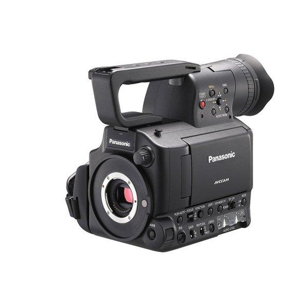 Panasonic AG-AF105A HD Digital Cinema Camcorder Body