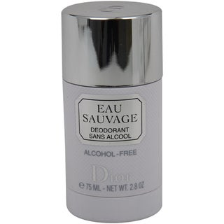 Christian Dior Eau Sauvage Men's 2.8-ounce Deodorant Stick