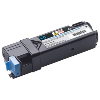 Dell 2150/ 2155 Compatible Cyan Toner Cartridge