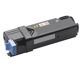 Dell 2150/ 2155 Compatible Yellow Toner Cartridge