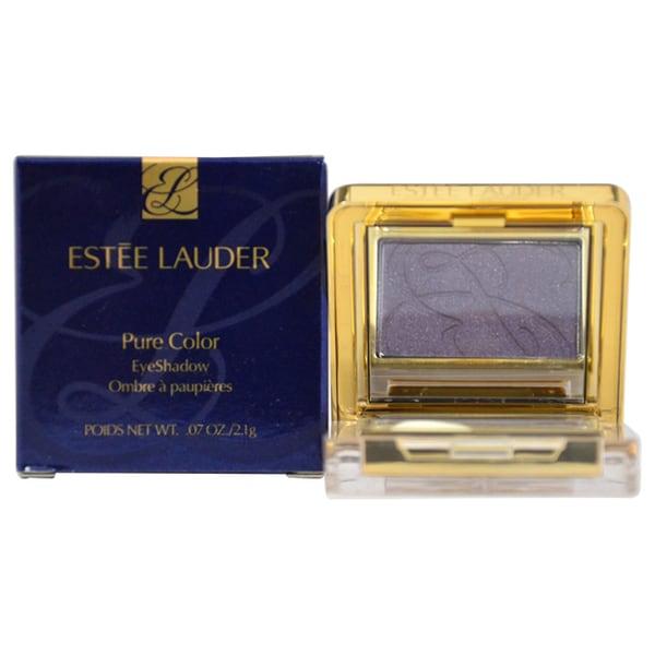 Estee Lauder Pure Color Amethyst Spark Shimmer Eyeshadow