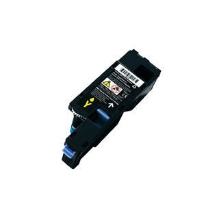 Dell C1760 (332-0408, W8X8P) Yellow Compatible Toner Cartridge
