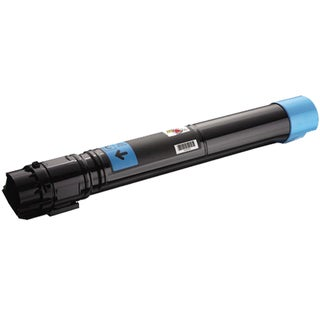 Dell 7130 (330-6138, J5YD2) Cyan High Yield Toner Cartridge