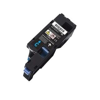Dell C1660 (332-0400, 5R6J0) Cyan Compatible Toner Cartridge